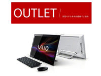 OUTLET VAIO Tap21